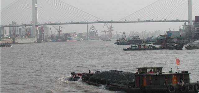 Visages de Shanghai (Chronique #5)
